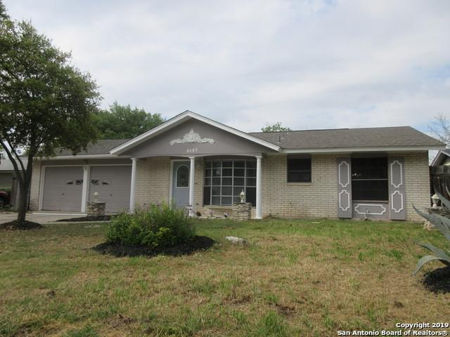 5127 Crown Ln, Kirby, TX 78219 (MLS #1373067) :: Alexis Weigand Real Estate Group