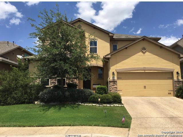 24042 Stately Oaks, San Antonio, TX 78260 (MLS #1373112) :: ForSaleSanAntonioHomes.com