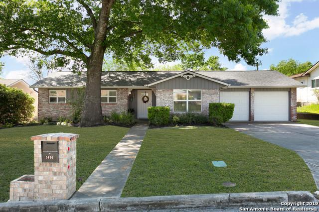 5606 Granger Pl, San Antonio, TX 78240 (MLS #1373135) :: ForSaleSanAntonioHomes.com