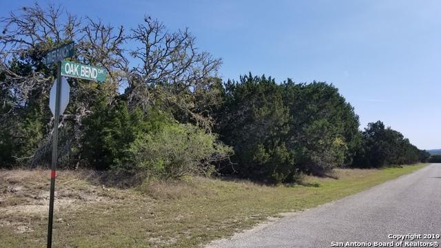 LOT 17 Oak Bnd, Bandera, TX 78003 (MLS #1373201) :: Alexis Weigand Real Estate Group