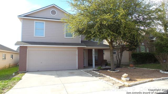 7811 Silver Grove, San Antonio, TX 78254 (MLS #1373255) :: ForSaleSanAntonioHomes.com