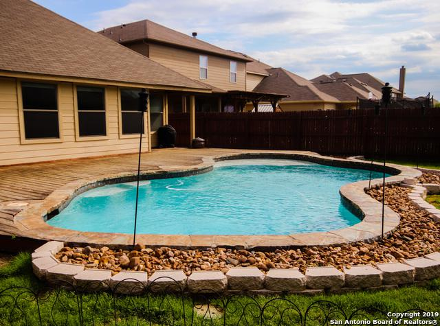 224 Highland Pl, Cibolo, TX 78108 (MLS #1373265) :: The Mullen Group | RE/MAX Access