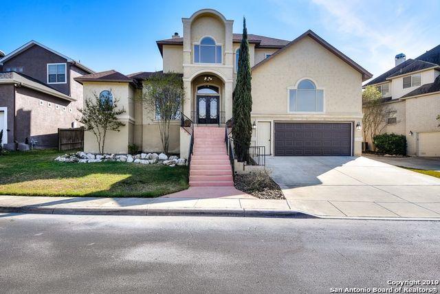 23422 Canyon Bridge, San Antonio, TX 78258 (MLS #1373304) :: Alexis Weigand Real Estate Group