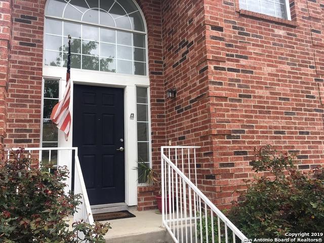 2911 Encino River, San Antonio, TX 78259 (MLS #1373383) :: Alexis Weigand Real Estate Group