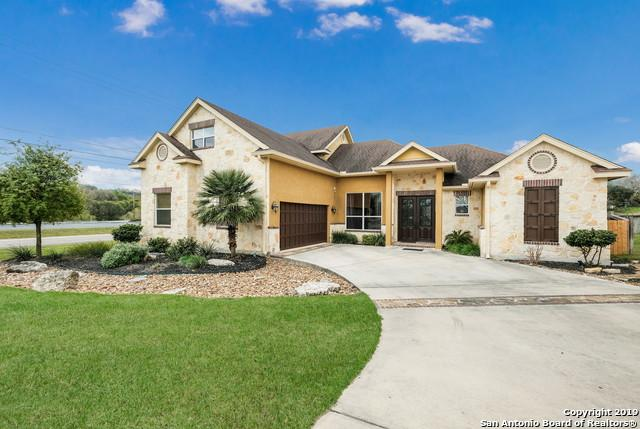 102 Emery Ln, Boerne, TX 78006 (MLS #1373398) :: Alexis Weigand Real Estate Group