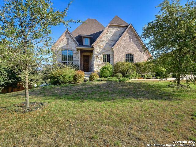 1631 Wild Peak, San Antonio, TX 78258 (MLS #1373406) :: Alexis Weigand Real Estate Group