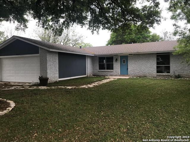 7537 Pipers Ln, San Antonio, TX 78251 (MLS #1373444) :: Alexis Weigand Real Estate Group