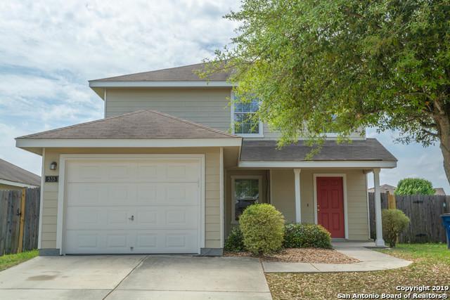 535 Red Robin Dr, New Braunfels, TX 78130 (MLS #1373450) :: ForSaleSanAntonioHomes.com