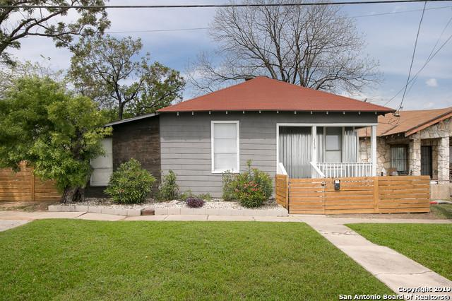 2259 N Interstate 35, San Antonio, TX 78208 (MLS #1373455) :: Vivid Realty