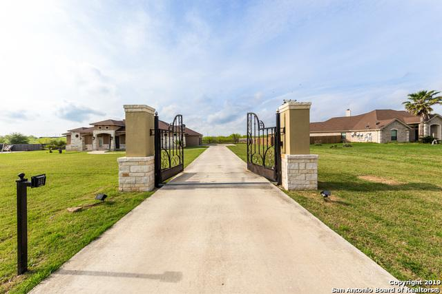8884 New Sulphur Springs Rd, San Antonio, TX 78263 (MLS #1373467) :: Alexis Weigand Real Estate Group
