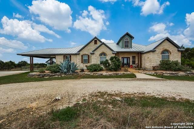 106 River Mountain Dr, Boerne, TX 78006 (MLS #1373488) :: Erin Caraway Group