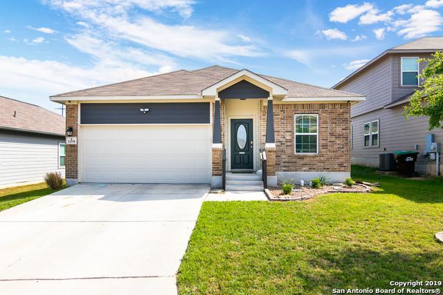 11518 Butterfly Walk, San Antonio, TX 78245 (MLS #1373503) :: ForSaleSanAntonioHomes.com