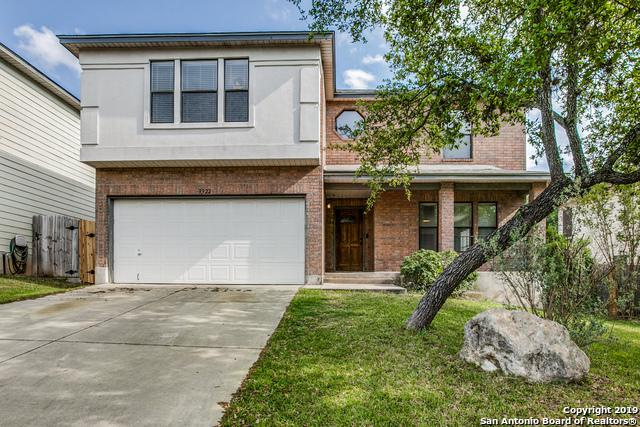 3922 Knollwood, San Antonio, TX 78247 (MLS #1373525) :: Alexis Weigand Real Estate Group