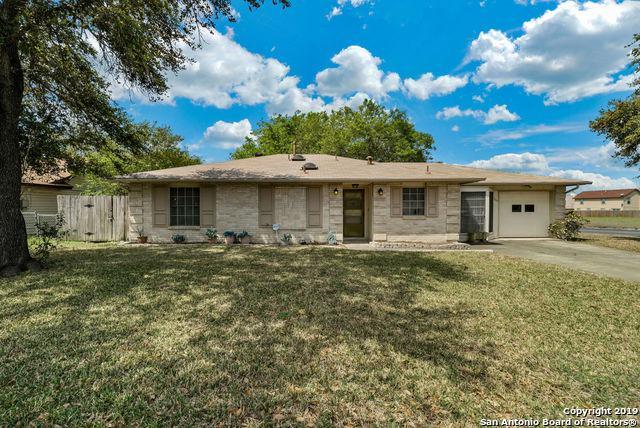 5619 Forest Lake St, San Antonio, TX 78244 (MLS #1373530) :: ForSaleSanAntonioHomes.com