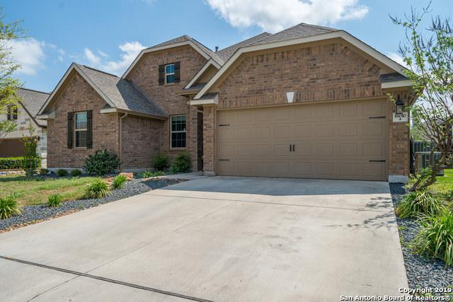 18010 Bierstadt Mt, Helotes, TX 78023 (MLS #1373546) :: Alexis Weigand Real Estate Group