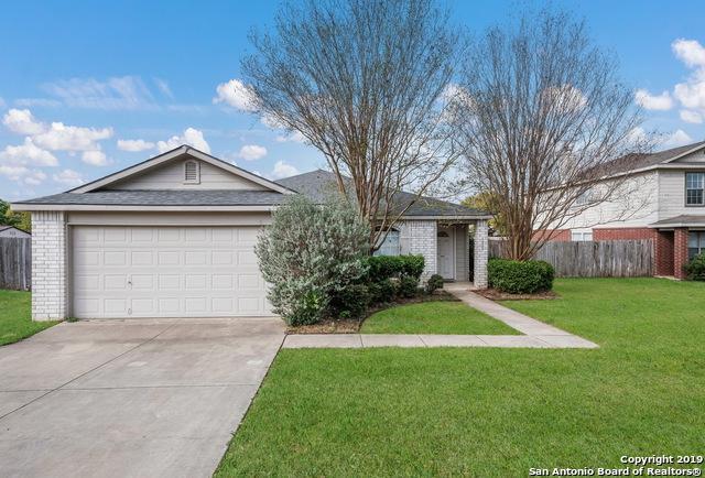 1007 Creek Knoll, San Antonio, TX 78253 (MLS #1373557) :: Tom White Group