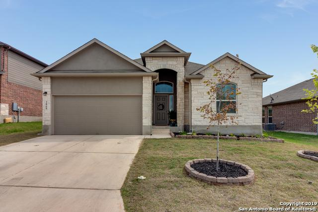 2069 Flintshire Dr, New Braunfels, TX 78130 (MLS #1373607) :: Alexis Weigand Real Estate Group