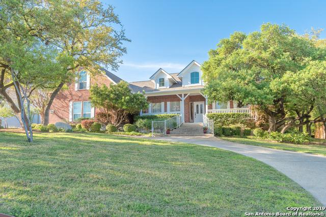 9519 Potters Pt, Helotes, TX 78023 (MLS #1373618) :: Alexis Weigand Real Estate Group