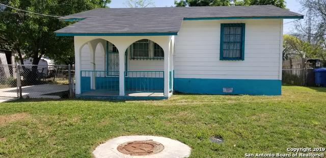 3106 Mars St, San Antonio, TX 78226 (MLS #1373674) :: BHGRE HomeCity