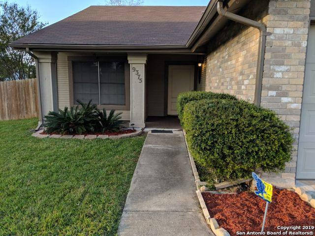 9375 Brushy Point St, San Antonio, TX 78250 (MLS #1373718) :: Alexis Weigand Real Estate Group