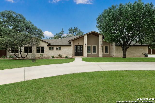 212 Fleetwood Dr, San Antonio, TX 78232 (MLS #1373754) :: Exquisite Properties, LLC