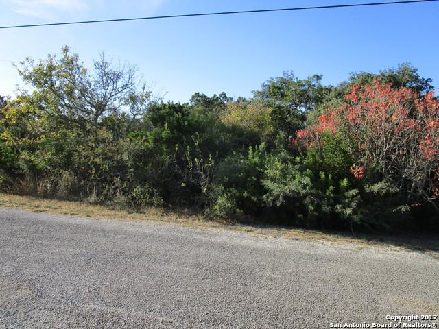 LOT 37 County Road 2731, Mico, TX 78056 (MLS #1373774) :: Erin Caraway Group