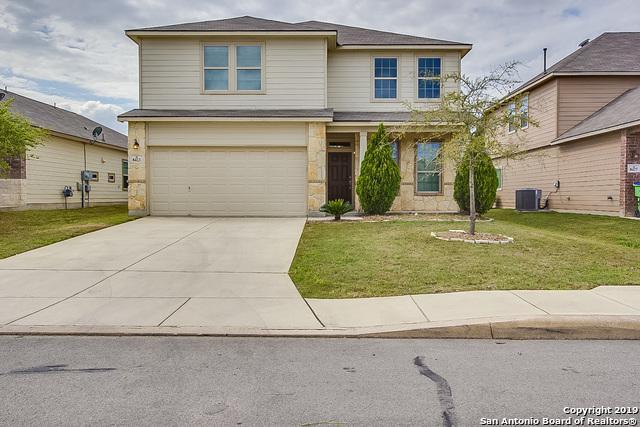 8423 Cedar Meadows, San Antonio, TX 78254 (MLS #1373811) :: Alexis Weigand Real Estate Group