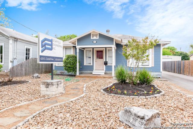 626 S Castell Ave, New Braunfels, TX 78130 (MLS #1373858) :: Tom White Group