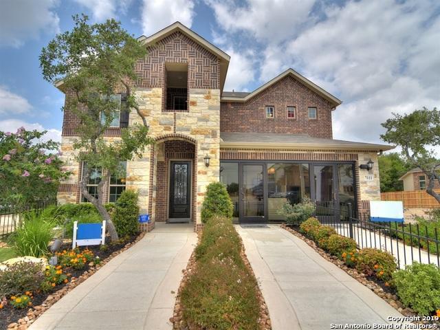 7111 Ravensdale, San Antonio, TX 78250 (MLS #1373860) :: Tom White Group