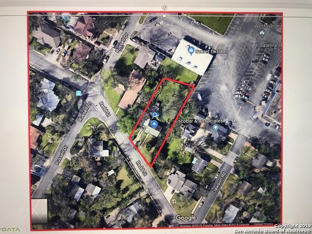 1706 Redd St, Austin, TX 78745 (MLS #1373875) :: Alexis Weigand Real Estate Group