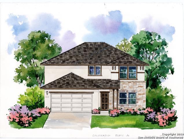 3951 Legend Rock, New Braunfels, TX 78130 (MLS #1373886) :: Alexis Weigand Real Estate Group