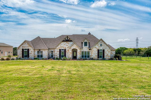 947 Indigo Run Dr, Bulverde, TX 78163 (MLS #1373887) :: Alexis Weigand Real Estate Group