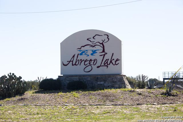 368 Abrego Lake Dr, Floresville, TX 78114 (MLS #1373892) :: River City Group