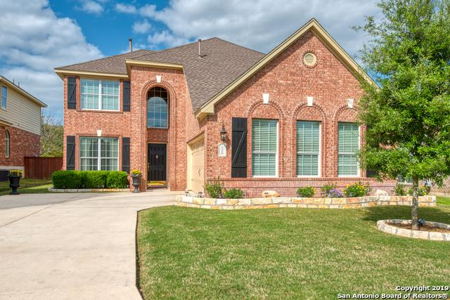 13156 Mystic Saddle, Helotes, TX 78023 (MLS #1373960) :: Alexis Weigand Real Estate Group