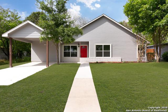 339 Cherry Ridge Dr, San Antonio, TX 78213 (MLS #1373962) :: Tom White Group