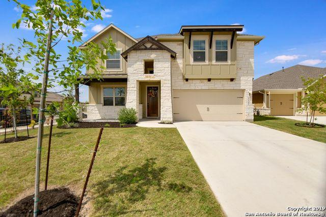 12301 Lattice Cove, Schertz, TX 78154 (MLS #1373976) :: Alexis Weigand Real Estate Group