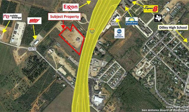 16640 I-35 S, Dilley, TX 78017 (MLS #1373978) :: ForSaleSanAntonioHomes.com