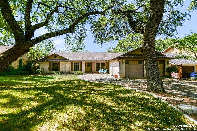 2522 Crow Valley, San Antonio, TX 78232 (MLS #1373991) :: Alexis Weigand Real Estate Group
