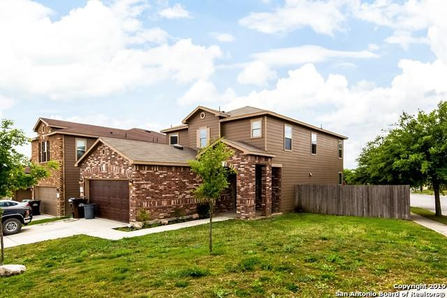 2643 Bluff Crossing, San Antonio, TX 78244 (MLS #1374013) :: Tom White Group