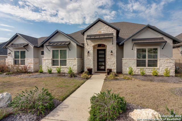 24119 Azul Dawn, San Antonio, TX 78261 (MLS #1374117) :: Erin Caraway Group