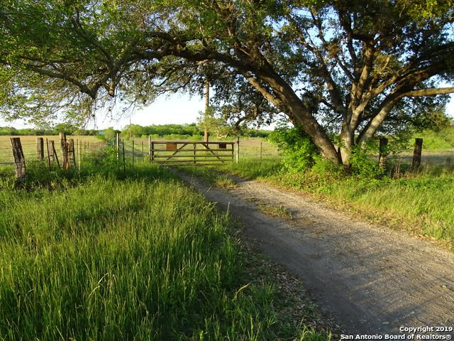 0 Fm 3432 (67.21 Acres), Adkins, TX 78101 (MLS #1374136) :: BHGRE HomeCity