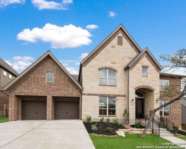 25824 Warbler View, San Antonio, TX 78255 (MLS #1374152) :: Tom White Group
