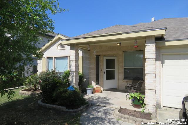 10111 Stagecoach Bay, San Antonio, TX 78254 (MLS #1374160) :: ForSaleSanAntonioHomes.com