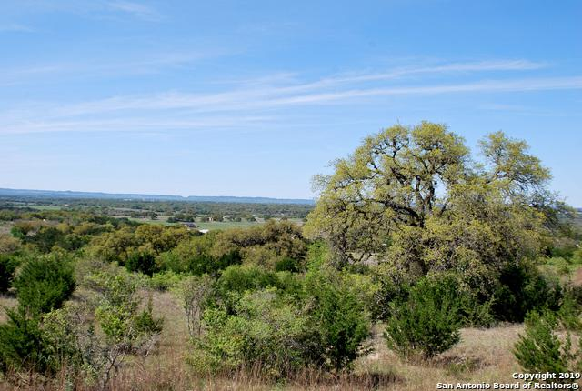 LOT 15 Lariat Trace, Bandera, TX 78003 (MLS #1374168) :: Alexis Weigand Real Estate Group