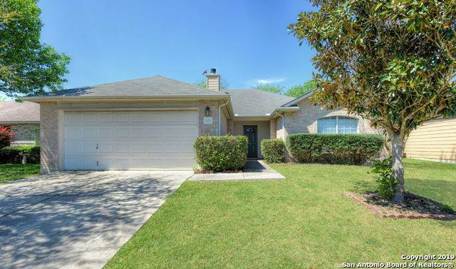 302 Stone Creek Dr, Boerne, TX 78006 (MLS #1374197) :: Alexis Weigand Real Estate Group