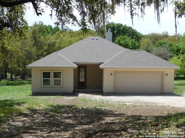 576 Cool Spring Dr, Spring Branch, TX 78070 (MLS #1374244) :: Erin Caraway Group