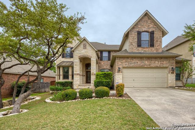 1007 Gazania Hill, San Antonio, TX 78260 (MLS #1374254) :: Berkshire Hathaway HomeServices Don Johnson, REALTORS®