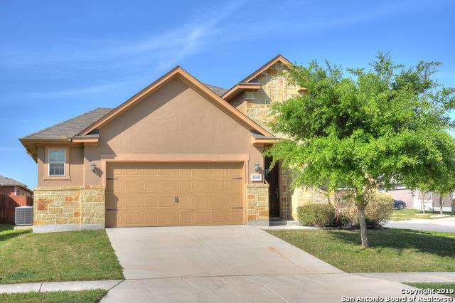 10459 Bulwark Peak, Converse, TX 78109 (MLS #1374279) :: Erin Caraway Group