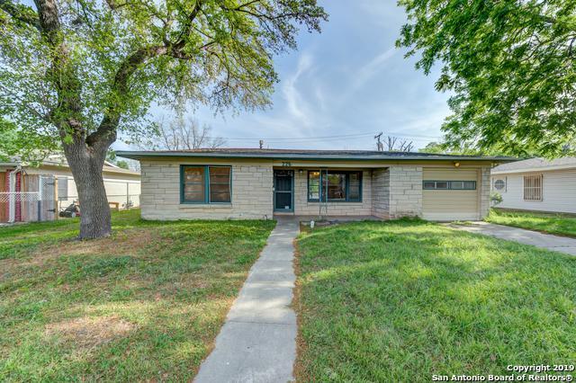 226 Milford Dr, San Antonio, TX 78213 (MLS #1374280) :: The Mullen Group | RE/MAX Access