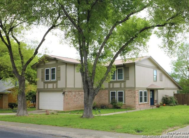 9735 Fortune Ridge Dr, Converse, TX 78109 (MLS #1374290) :: Alexis Weigand Real Estate Group